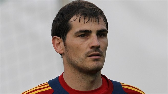 'San Iker' puts anniversary celebrations on hold