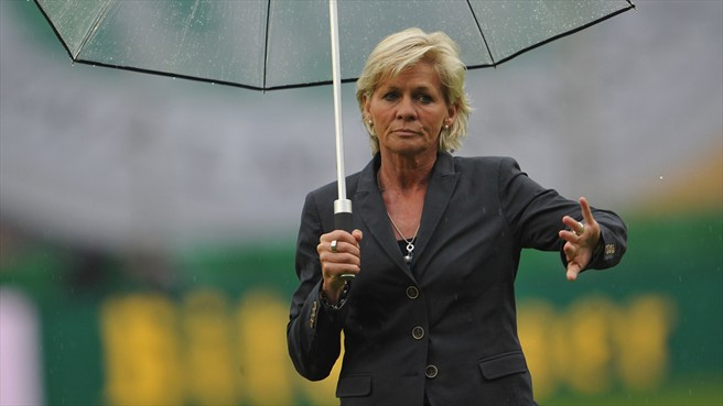 Silvia Neid (Germany)