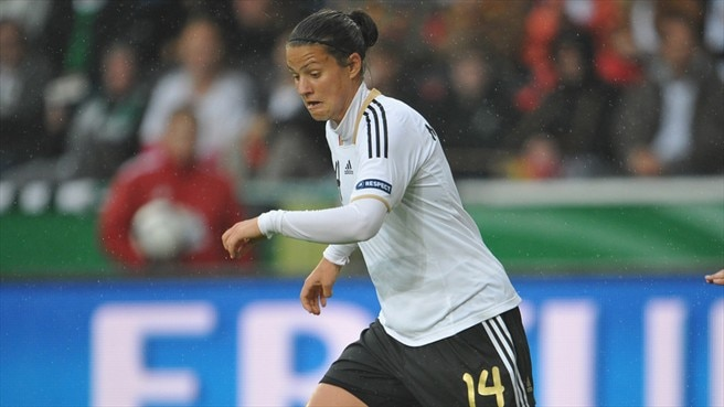 Dzsenifer Marozsán (Germany)