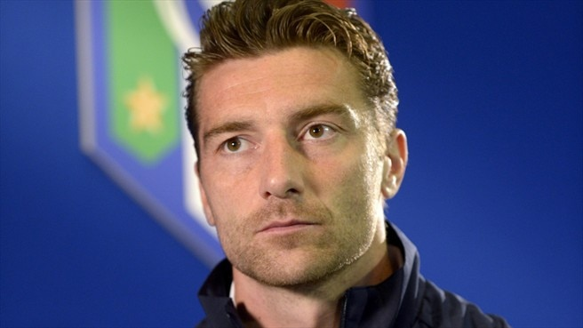 De Sanctis set on returning Azzurri affection