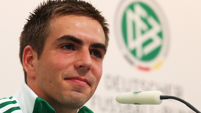 Lahm - Germany