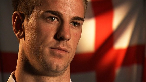 Confident Hart talks up England chances