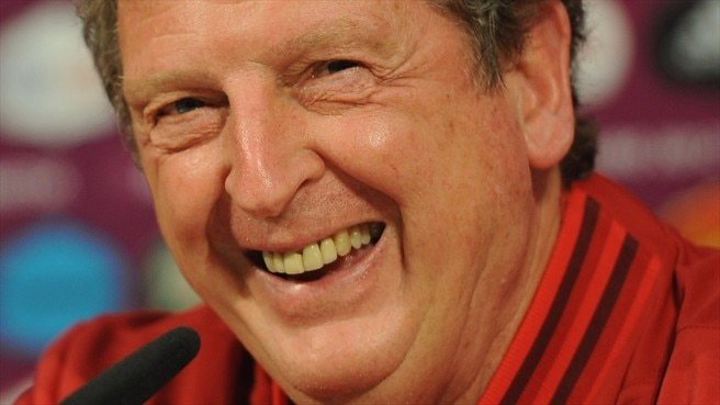 Hodgson unfazed by 'impossible job'