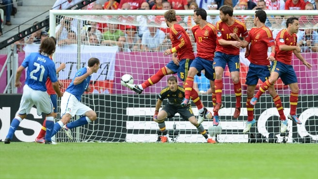 Spain and Italy face final reckoning