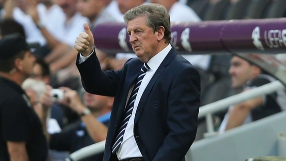 Hodgson on reversing a deficit