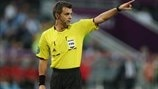Rizzoli to referee UEFA Champions League final