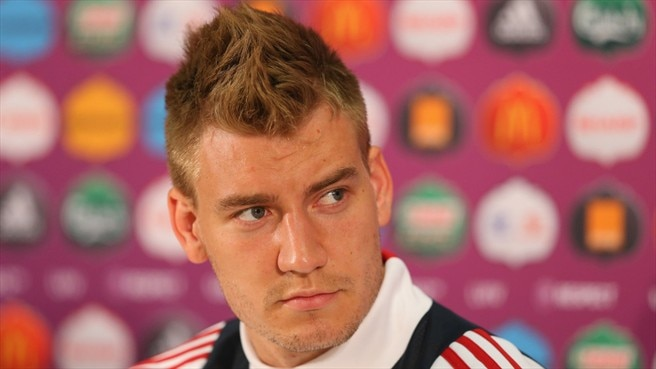 Bendtner proceedings opened
