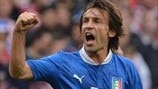 Passing perfection with Pirlo