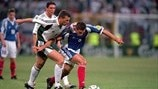 EURO 2000 highlights: Yugoslavia 3-3 Slovenia