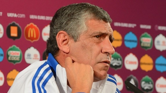 Post-match press conference: GRE - RUS