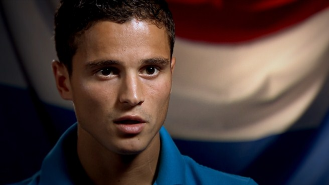 Afellay remains steadfast in qualification belief