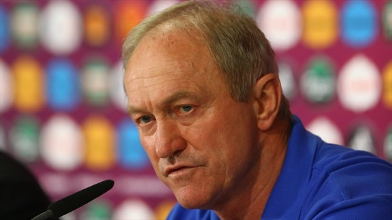 Post-match press conference: CZE - POL