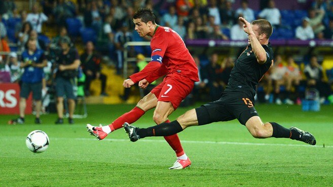 Portugal's warning shot to mesmeric Spain