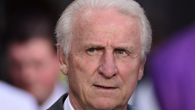 Trapattoni leaves Ireland by mutual consent