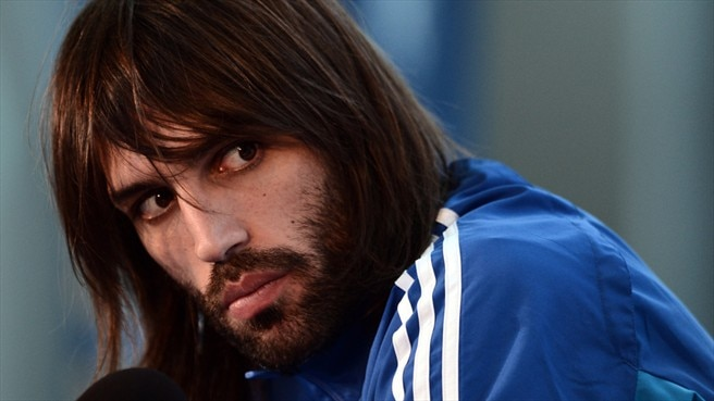 Samaras out to bring joy back to Greece