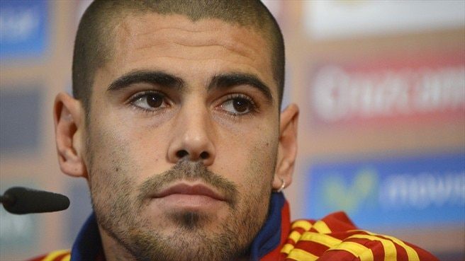 Valdés out to 'help any way' he can