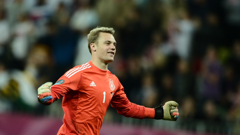 Manuel Neuer Great Saves 2008 2013 Hd Pictures