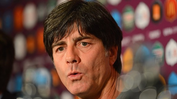 Post-match press conference: GER - GRE
