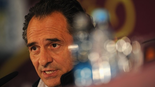 Prandelli adamant Germany can be beaten