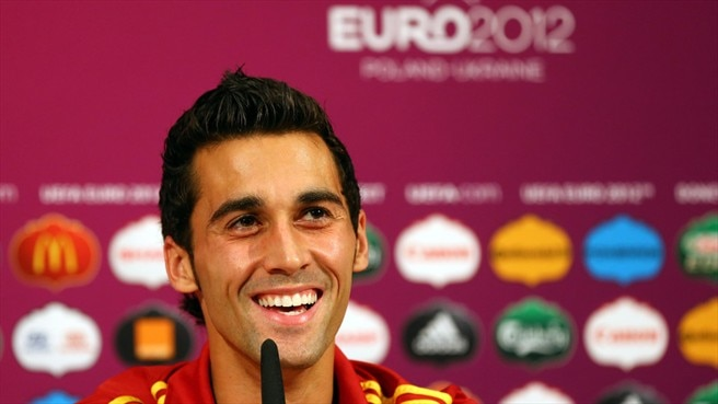 Arbeloa burns bridges for Portugal game