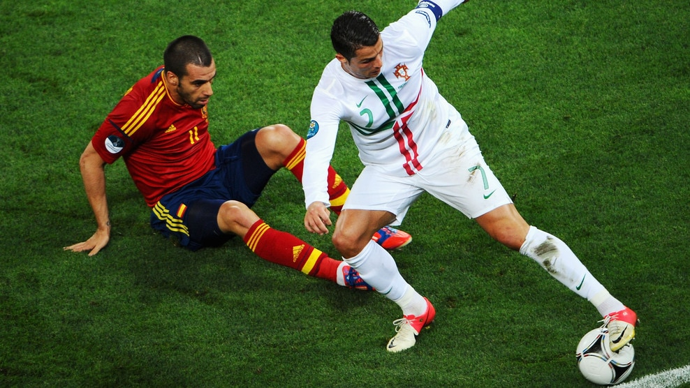 mknace unlimited | EURO 2012 | Christiano Ronaldo Portugal