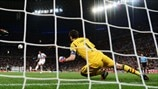EURO 2012 highlights: Spain prevail on penalties against Portugal