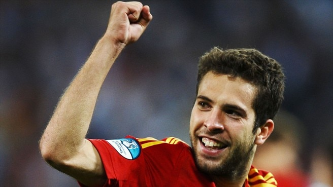 Barcelona and Valencia agree deal for Alba