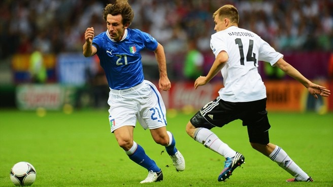 Classy Pirlo takes back-to-back Index crowns