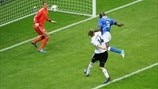 Highlights: Germany and Italy's past EURO meetings