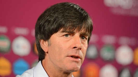 Post-match press conference: GER - ITA