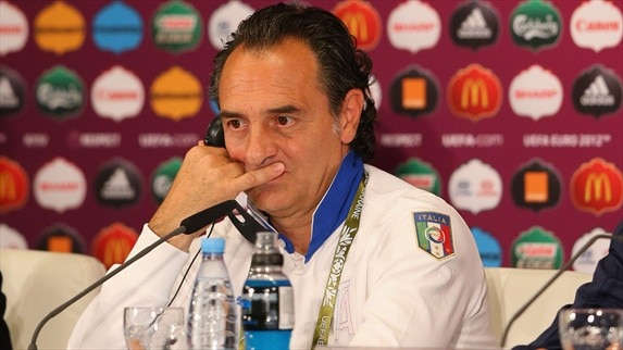 Post-match press conference: ESP - ITA