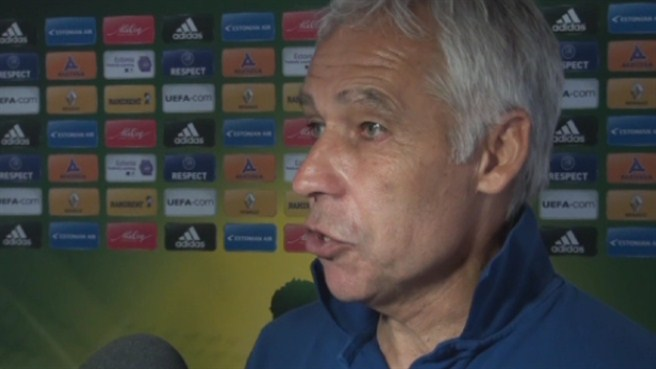 Mankowski takes charge of France U21s