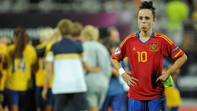 Torrecilla says Spain will be back for more