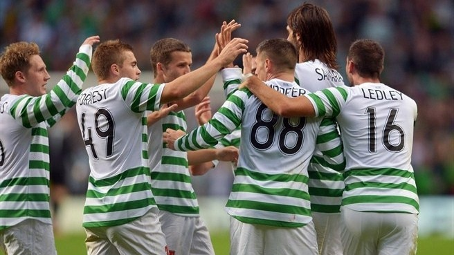 Celtic to raise their game, says Lennon