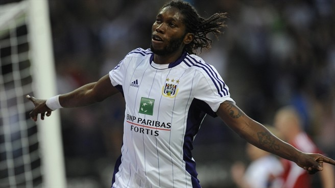 Anderlecht aim to spoil AEL party