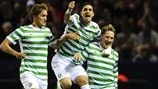 Kris Commons (Celtic FC)