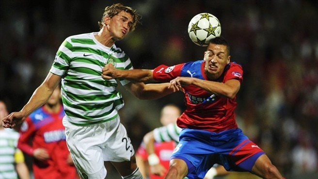 Celtic close in on group stage as Helsingborg visit