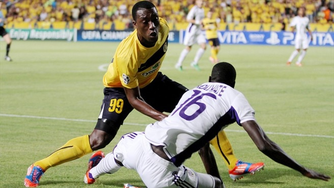 AEL hopes hinge on Anderlecht response