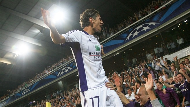 Anderlecht-AEL Limassol: Reaction