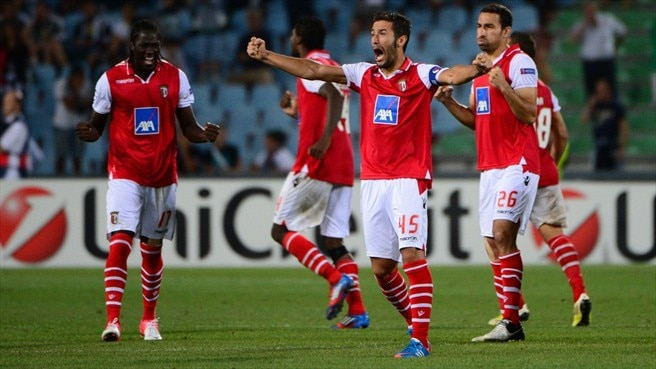 Braga host new but familiar foes in CFR