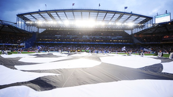 Chelsea honoured to stage women's final