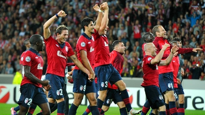 Joyous LOSC lay down new roots