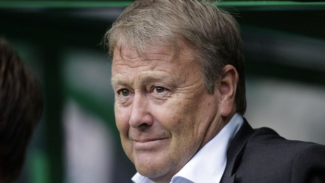 Hareide excited by Malmö assignment
