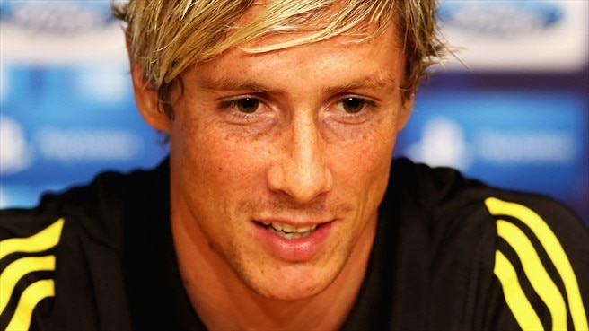 Torres: My most special game