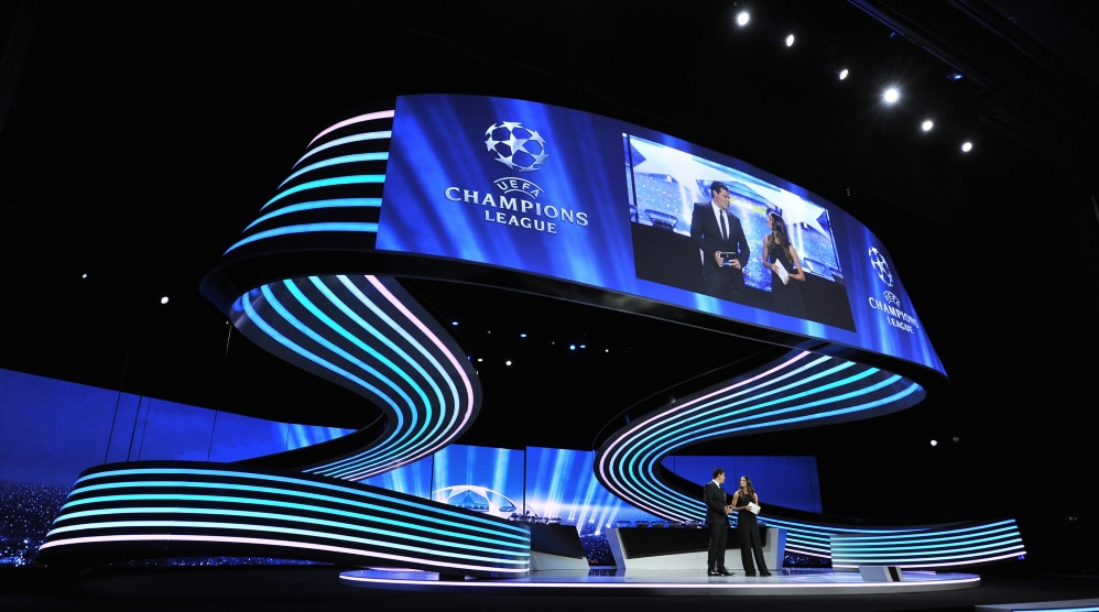 the official website for european football � uefacom