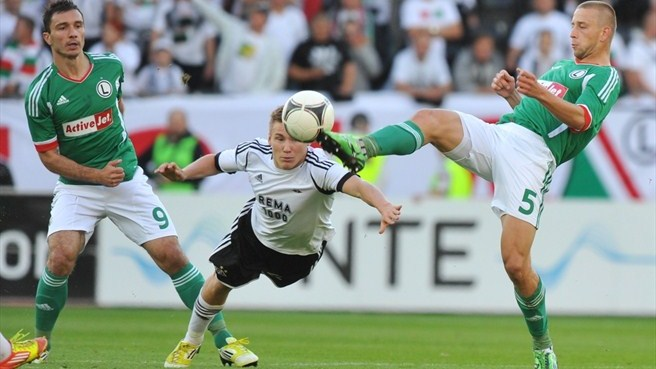 Rosenborg's long road leads to Vienna