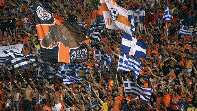 Supporters (APOEL FC)