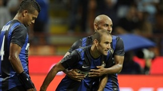 Liverpool, Inter resist rise of the underdogs