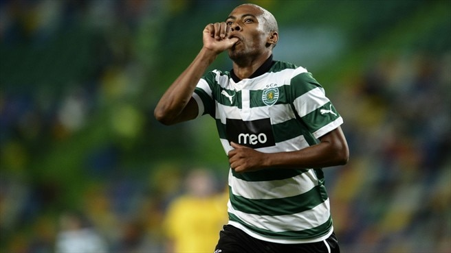 Elias (Sporting Clube de Portugal)