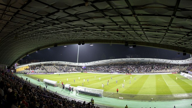 Maribor cruise to victory against Zrinjski